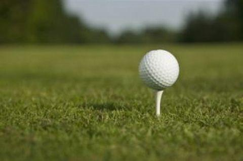 GOLF: Baker's bowl at Tiverton