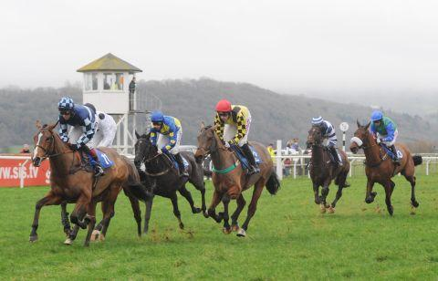 HORSE RACING: Taunton optimistic about next week's meeting