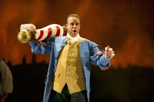 Barber of Seville coming to Exeter's Northcott Theatre