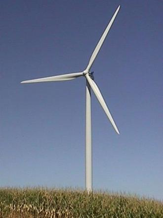 North Devon wind turbine rejected by council