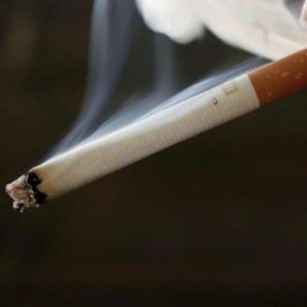 One in 20 smokers in Devon are thought to smoke illegal tobacco, according to Smokefree South West
