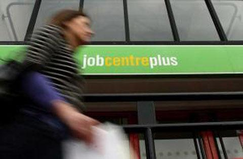 Jobseekers claimants on the decrease