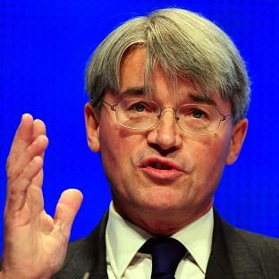 Andrew Mitchell has been named the new chief whip of the coalition Cabinet