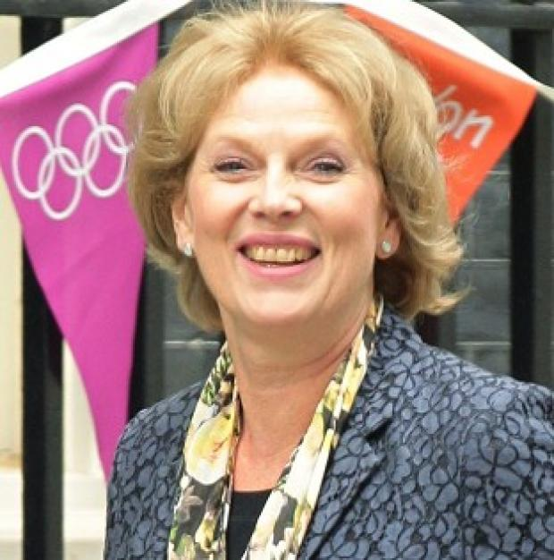 Anna Soubry says it is 'ridiculous and appalling' that terminally-ill people are forced abroad to take their own lives