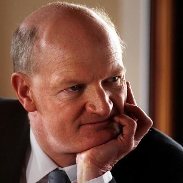 Minister for Universities and Science David Willets has admitted fewer students will go to university this year