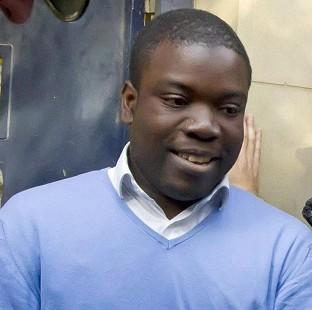 Kweku Adoboli is to appear at Southwark Crown Court to face two counts of fraud and two of false accounting