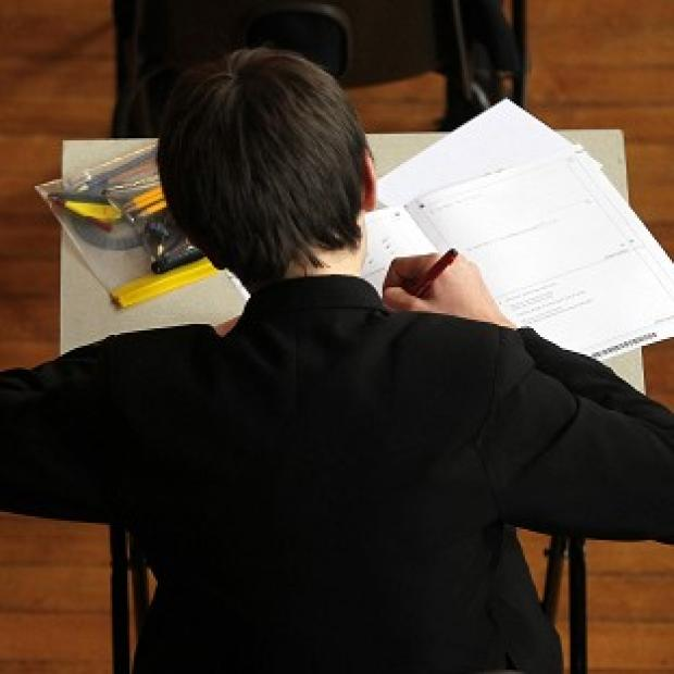 The Government has been urged to tackle problems such as poor quality marking and unsatisfactory awarding of grades by exam boards