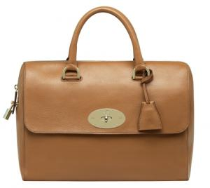 Mulberry publicity shot