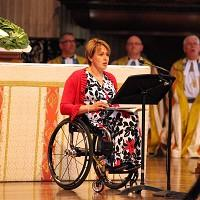 An inquiry headed by Baroness Tanni Grey-Thompson has said several 'key' groups will lose out under the Universal Credit