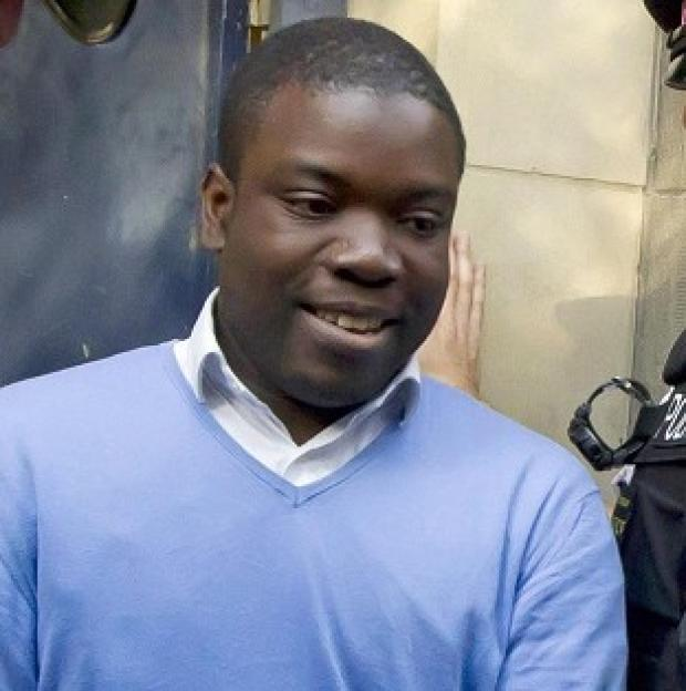 Rogue trader Kweku Adoboli has been jailed for seven years