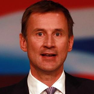 Health Secretary Jeremy Hunt says standards of care for patients suffering from complex illnesses need to be raised