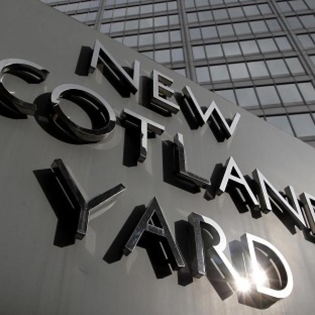 Scotland Yard says Abid Naseer, an alleged al Qaida operative accused of planning global terrorist attacks, has been extradited to the United States