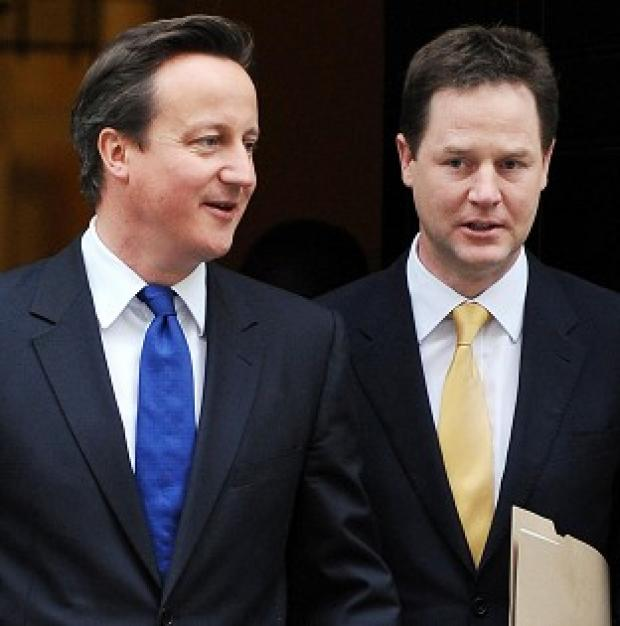 A dossier detailing progress on coalition pledges has been published by the Government