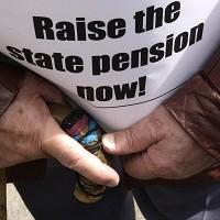 It is not clear how many will lose out overall as they are likely to receive a higher state pension than before