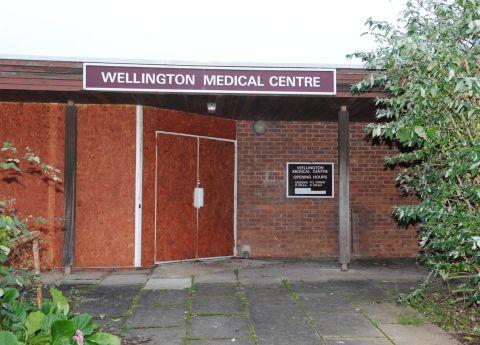 Eyesore former medical centre in Wellington gets go-ahead for apartment complex