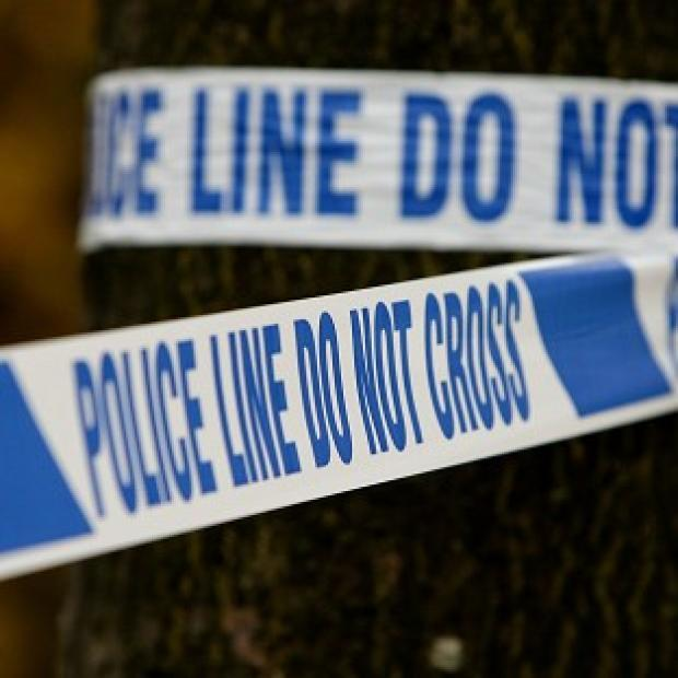 A two-year-old boy's body was discovered by a member of the public in Modbury, Devon