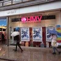There are around 50 potential suitors circling HMV and its chief executive Trevor Moore is 'convinced' that the chain's future can be secured