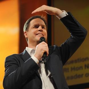 Nick Clegg has suffered a stinging defeat after Liberal Democrat activists overwhelmingly rejected so-called secret courts legislation
