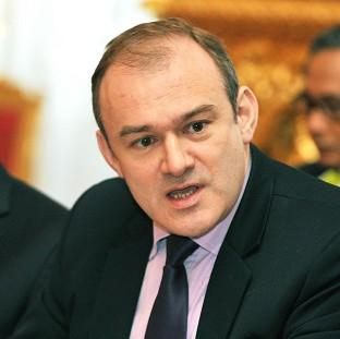 Ed Davey is set to announce whether he is granting consent for a nuclear power plant to be built at Hinkley Point C in Somerset