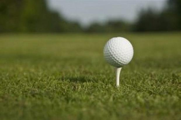 GOLF: Tiverton's young stars on awards shortlist