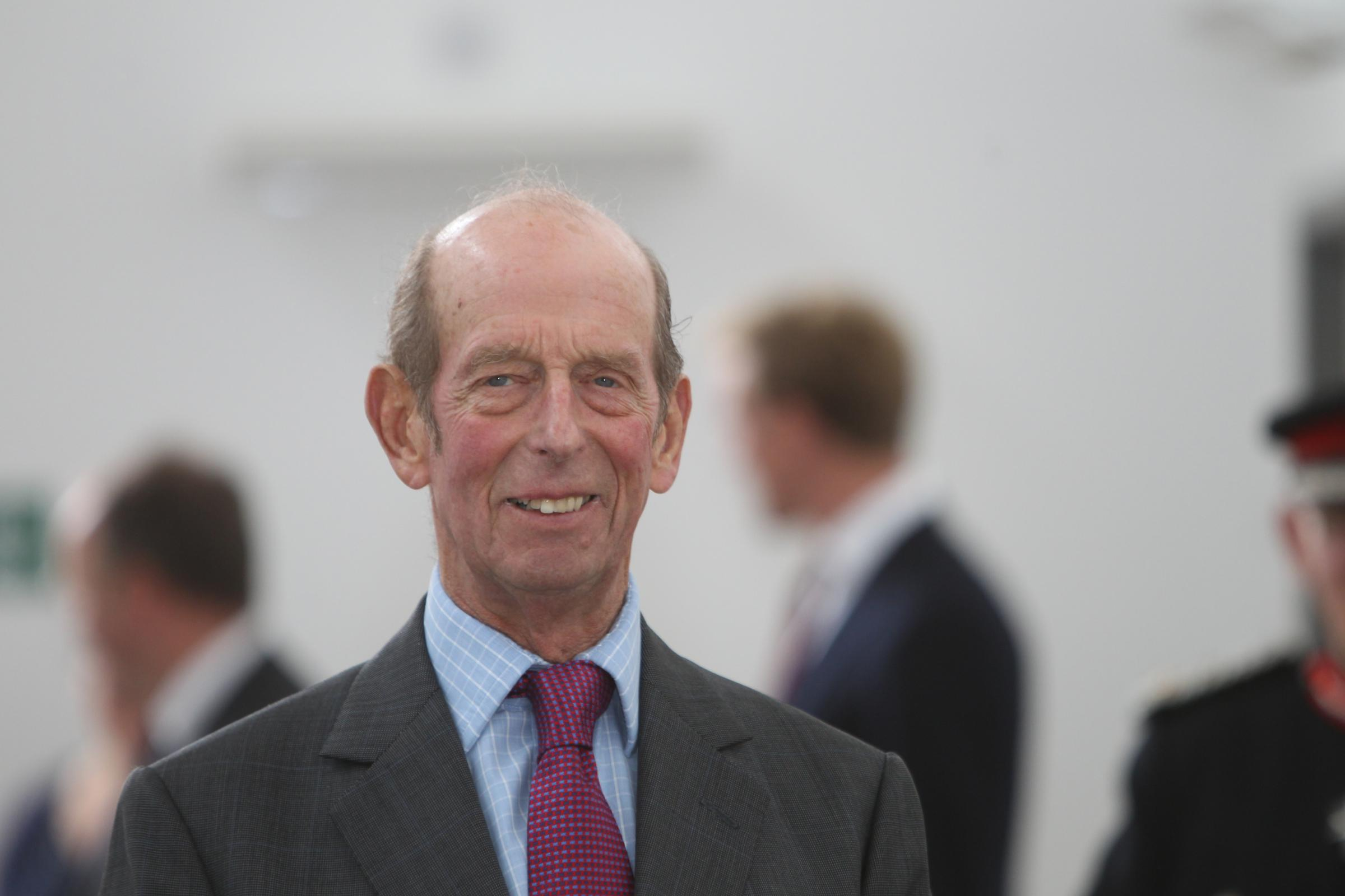 Duke of Kent to visit Devon County Show