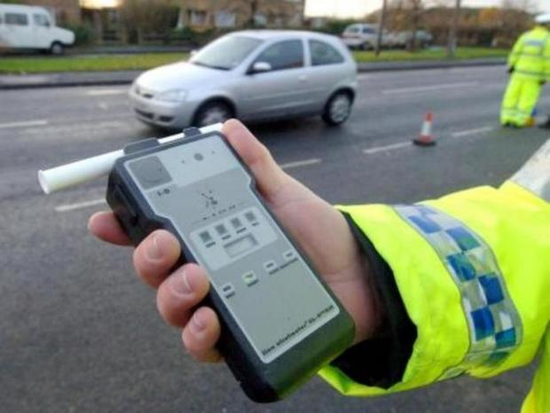 Drink driving arrests fall in Devon and Cornwall during World Cup