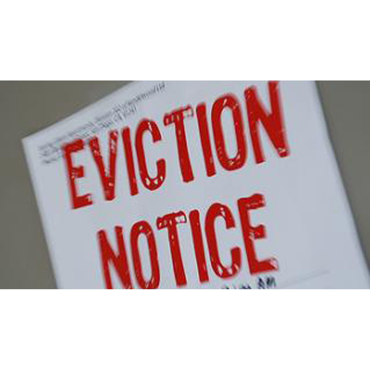 Eviction from Seaton flat as EDDC clamps down on anti social behaviour