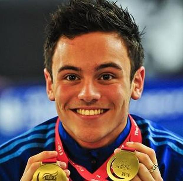'Plymouth will always be home' as Tom Daley announces move to London