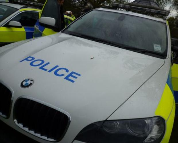 Man charged over Devon and Cornwall robberies