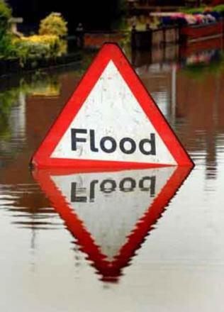 More flood alerts as heavy rain returns to Cornwall and Devon