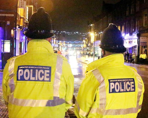 Police New Year's Eve operation a success