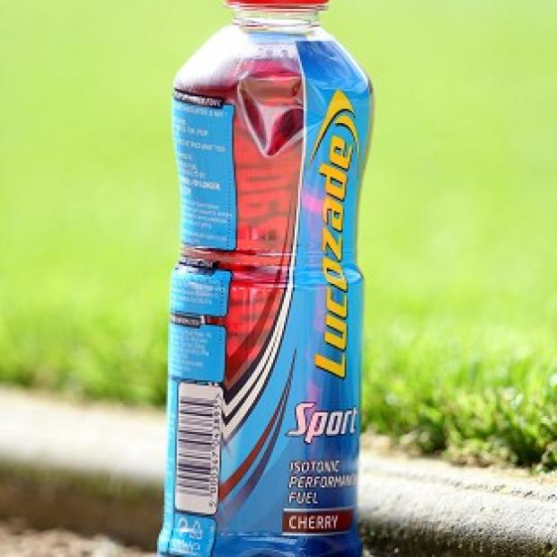 Mid Devon Star: A television advertising campaign for Lucozade Sport has been banned