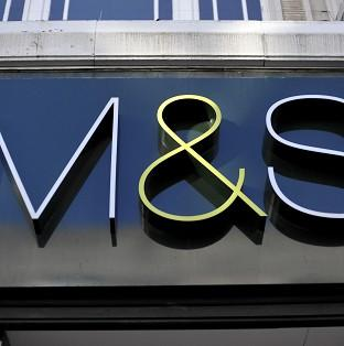 Mid Devon Star: Marks and Spencer has admitted that its clothing and homewares division continued to struggle.