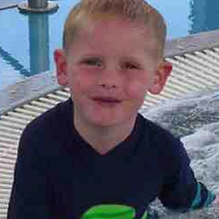 Luke Jenkins died after heart surgery at Bristol Children's Hospital