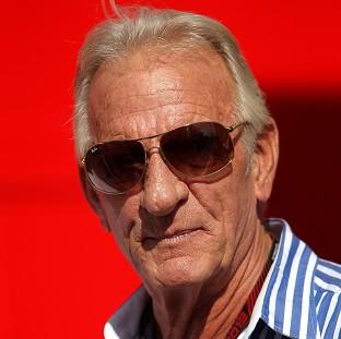 John Button, father of racing driver Jenson, has died aged 70, it has been confirmed.