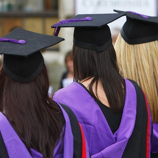 Research highlights graduates' pay
