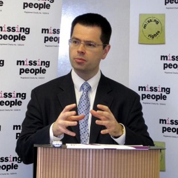 Mid Devon Star: James Brokenshire said the 'tailored plans' would be in place after Tpim restrictions end