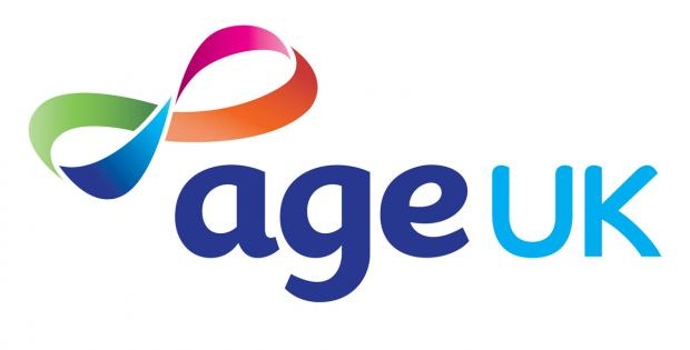 Mid Devon Star: Age UK and Dignity celebrate 25-years
