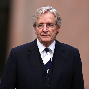 Roache 'assaulted girl in Roll