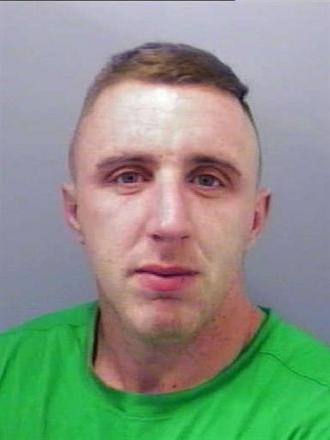 Can you help return this Plymouth criminal to jail?