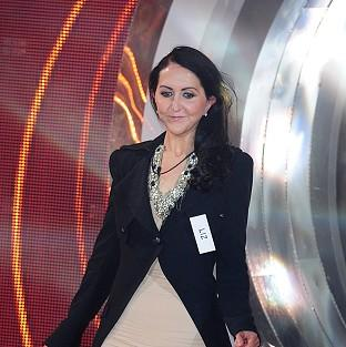 Liz Jones left the Celebrity Big Brothe