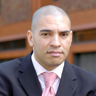 Stan Collymore has re-activated his Twitter account