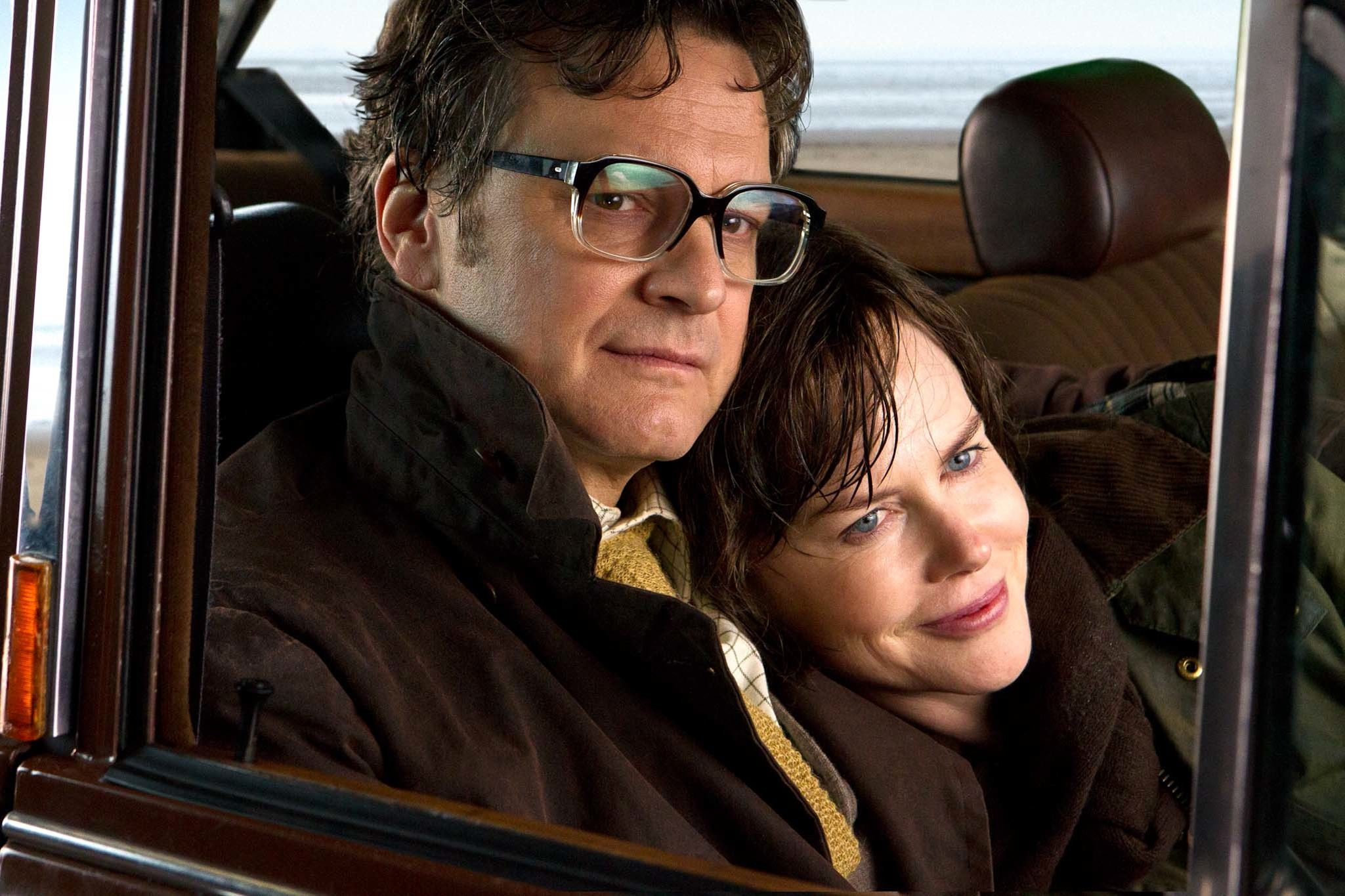 FILM & LISTINGS: The Railway Man
