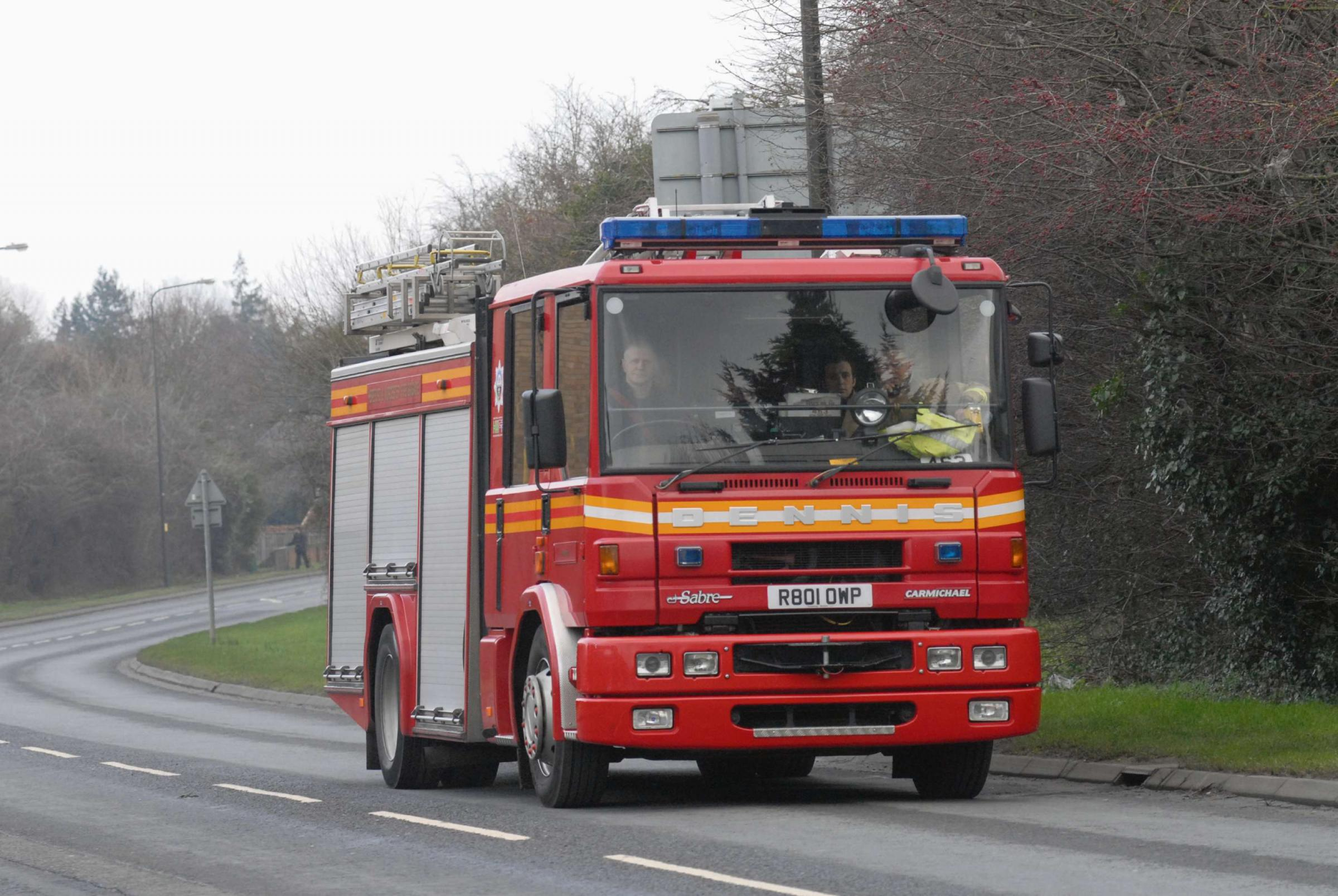 Man dies in Torquay house fire