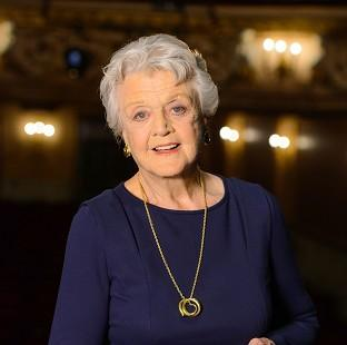 Angela Lansbury is returning to the London stage for t
