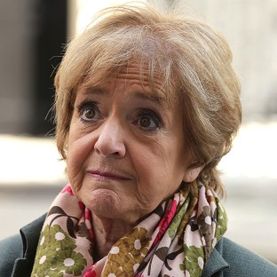 Margaret Hodge said the Public Accounts Committee is 'deeply concerned about the use of compromise agreements and special severance payments' in the public sector