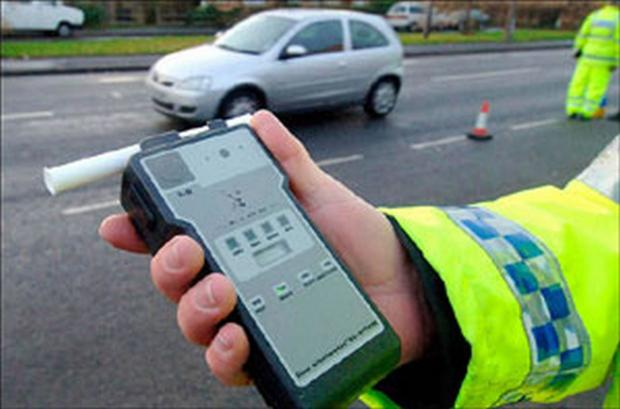 Mid Devon Star: Christmas drink drivers increase, but fewer motorists tested