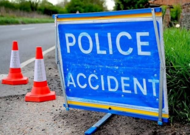 Mid Devon Star: Biker critical after A38 crash