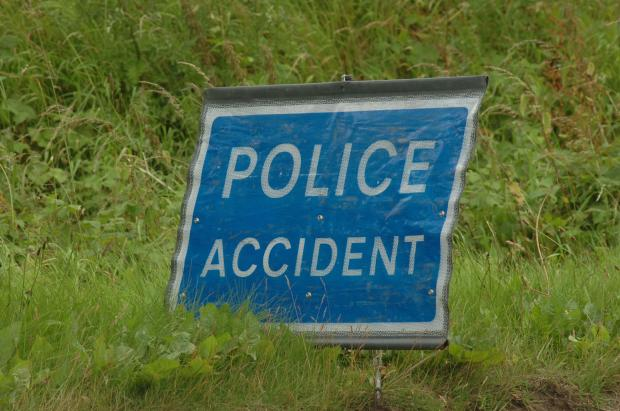 Woman injured in Dawlish crash dies in hospital
