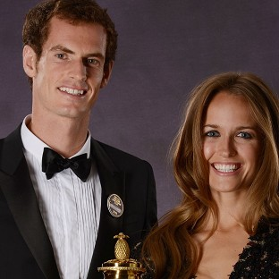 Murray not getting married - yet